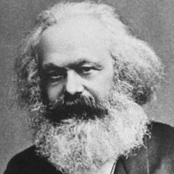 Karl Marx 250x250