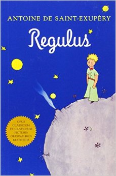Regulus cover