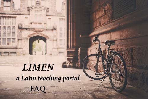 LIMEN FAQ graphic
