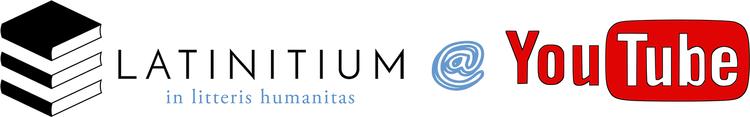 latinitium-at-youtube-cover-image