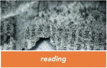 Indwelling Language reading