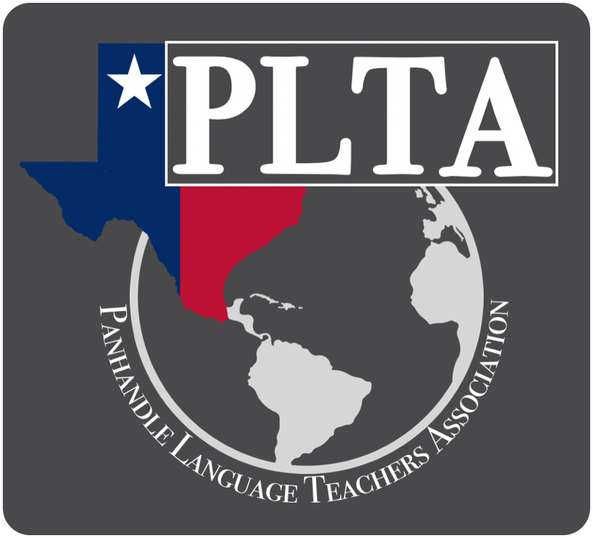Panhandle Language Teachers Associations logo