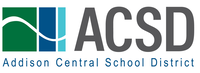 logo of Addison Central School District, Vermont