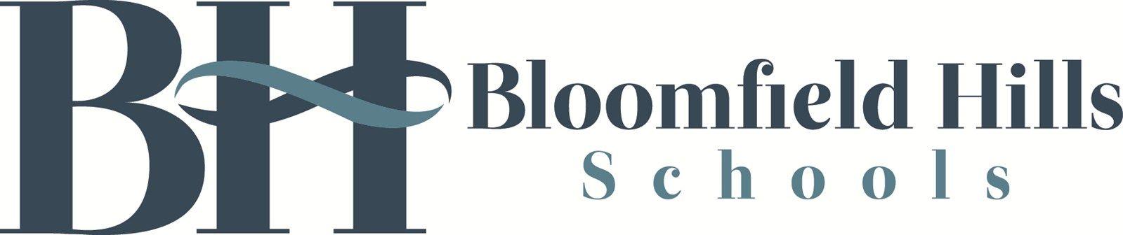 Logo of Bloomfield Hills Schools
