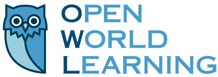 Logo of Open World Learning Community