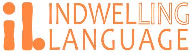Indwelling Language Logo