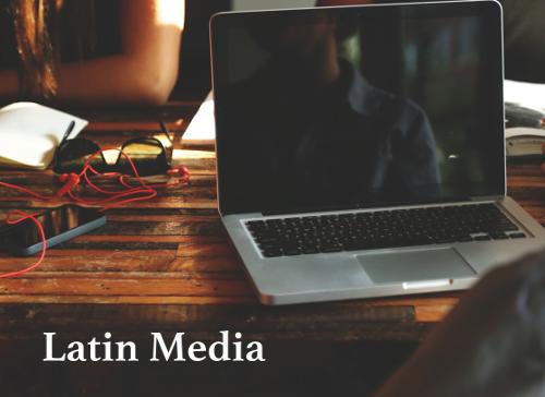Latin Media